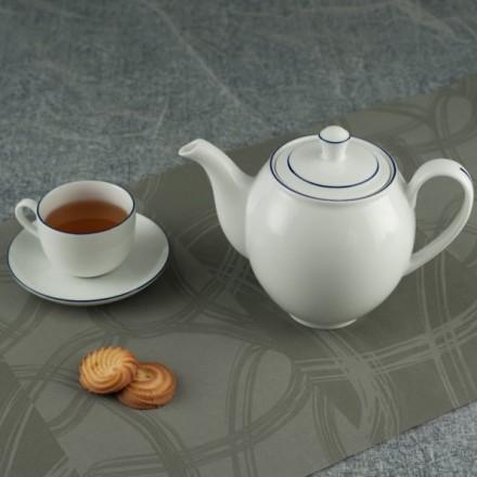 Những thông tin vô cùng thú vị về bộ ấm trà Minh Long