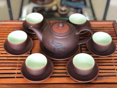 ấm tử sa, ấm trà tử sa