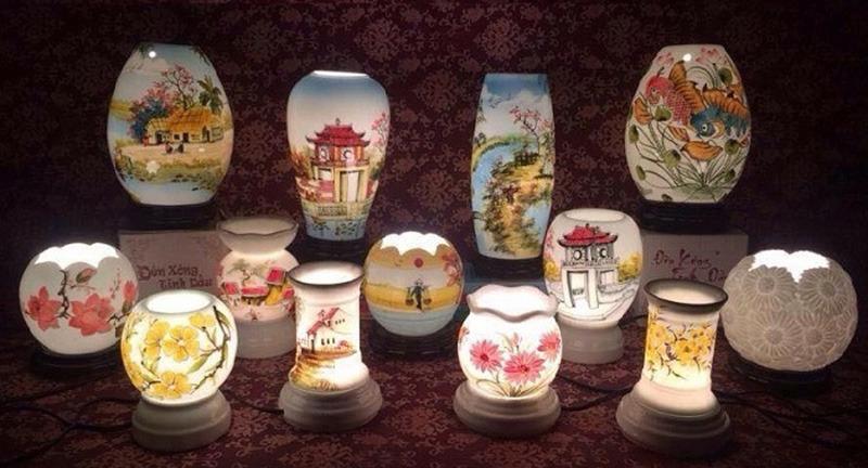 Cách sử dụng đèn xông tinh dầu đúng và hiệu quả?