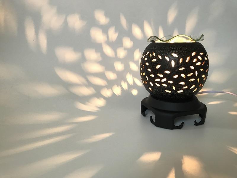 Mua đèn xông tinh dầu hà nội ở đâu tốt nhất Hà Nội?