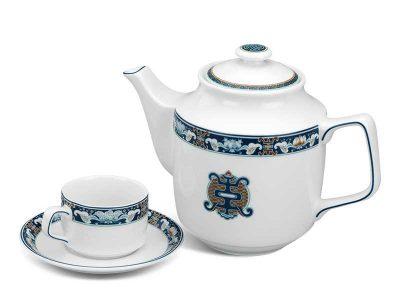 Bộ trà Minh Long, Bộ trà Minh Long Jasmine Phước Lộc Thọ