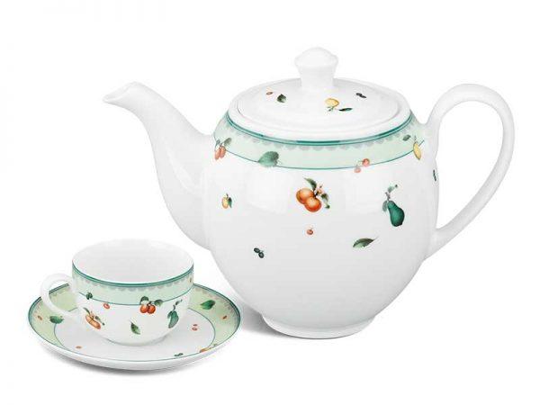 Bộ trà Minh Long , Bộ trà Minh Long Camellia Quả Ngọt