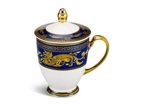 Ca trà Minh Long, Ca trà Minh Long Hoàng Cung Cẩm Tú