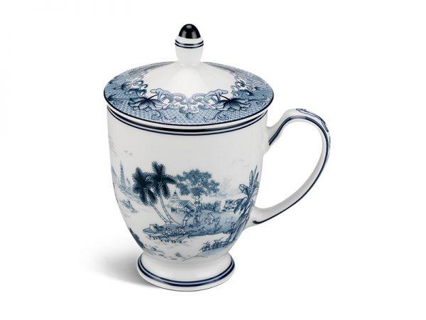 Ca trà Minh Long, Ca trà Minh Long Hoàng Cung Hồn Việt