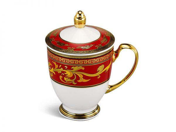 Ca trà Minh Long, Ca trà Minh Long Hoàng Cung Quốc Sắc