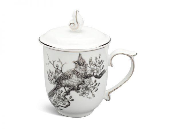 Ca trà Minh Long, Ca trà Minh Long Mẫu Đơn IFP Chào Mào