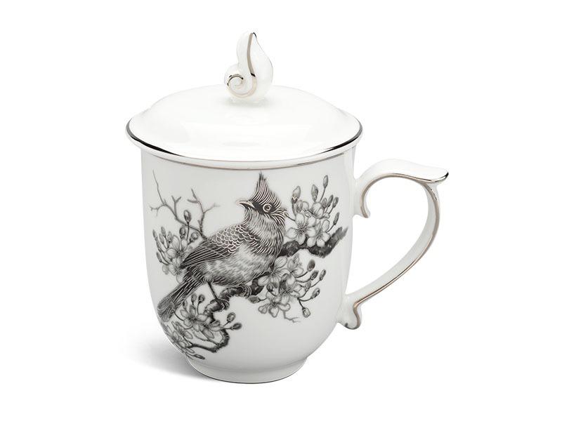 Ca trà Minh Long Mẫu Đơn IFP Chào Mào 0.30L