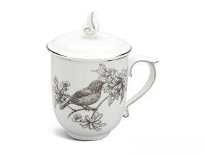 Ca trà Minh Long, Ca trà Minh Long Mẫu Đơn IFP Chích Bông