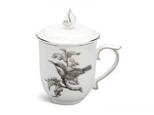Ca trà Minh Long, Ca trà Minh Long Mẫu Đơn IFP Chích Chòe