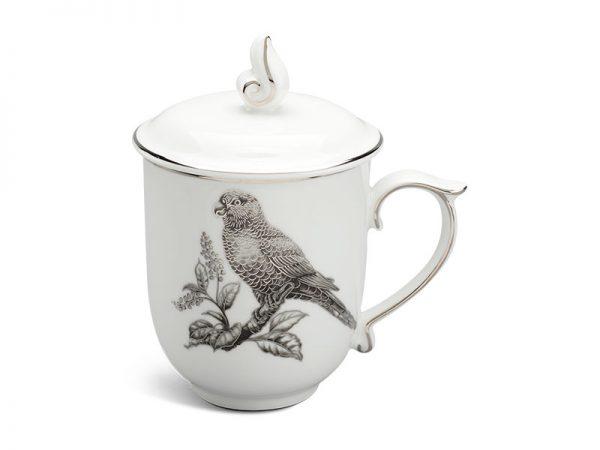 Ca trà Minh Long, Ca trà Minh Long Mẫu Đơn IFP Chim Két