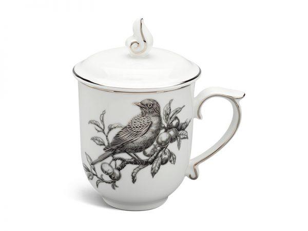 Ca trà Minh Long, Ca trà Minh Long Mẫu Đơn IFP Sơn Ca