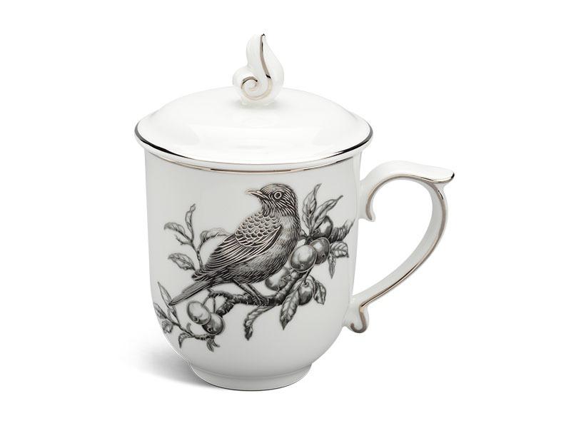Ca trà Minh Long Mẫu Đơn IFP Sơn Ca 0.3L