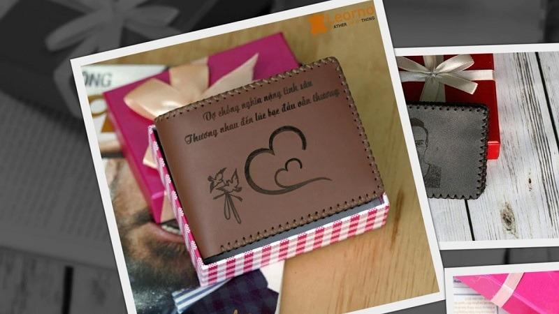 Những món quà sinh nhật ý nghĩa tặng bạn trai