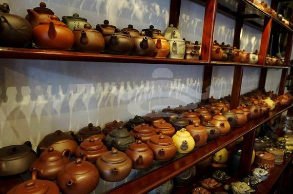 Ấm Trà Tử Sa Tphcm: Cửa Hàng Bán Ấm Trà Tử Sa Tại Tphcm