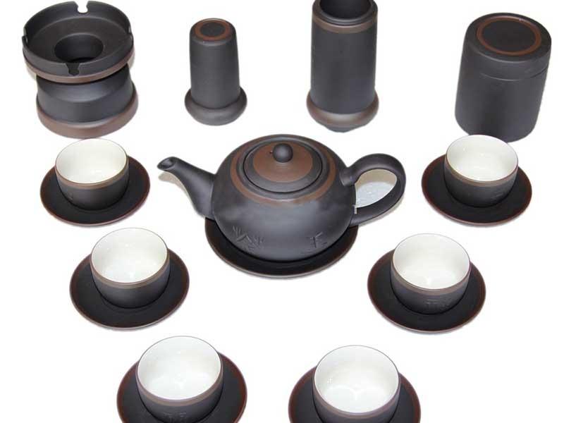 Giải đáp thắc mắc: Cửa hàng bán bộ ấm trà tử sa uy tín?